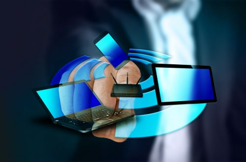 Comment réduire votre consommation d'internet la maison?